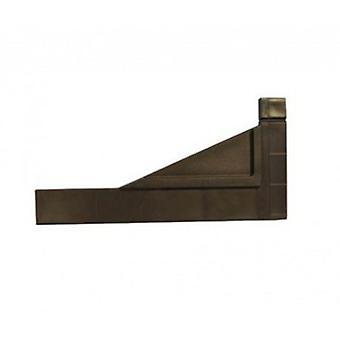 Nortene Perfix Fixing Plastic Profile 6X14 Cm (Furniture , Outdoors , Decor)