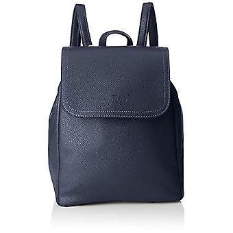 Tom Tailor 24408 Blue Woman's handbag/backpack (Blue (blau 50)) 13x31x25 cm (B x H x T)