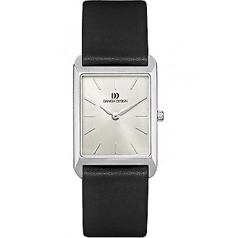 Danish Design - Wristwatch - Ladies - IV14Q809 STAINLESS STEEL SAPPHIRE