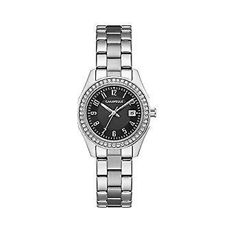 Bulova Clock Woman Ref. 43M121