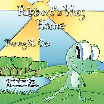 Ribberts Way Home by Cox & Tracey M