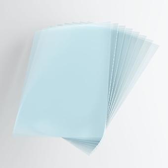 Keyforge Inner Card Sleeves Clear (40) Single Pack