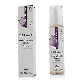 Derma E Deep Wrinkle Serum - 60ml / 2oz