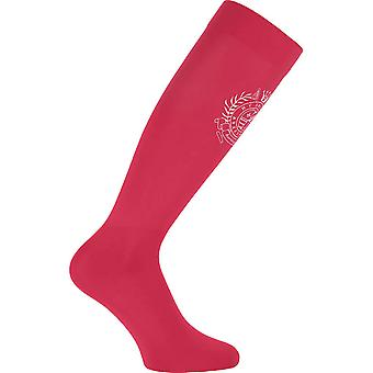 HV POLO Hv Polo Favouritas Boot Socks (one Size) - Fuchsia