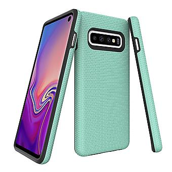 For Samsung Galaxy S10 Case, Armour Mint Protective Durable Slim Phone Cover