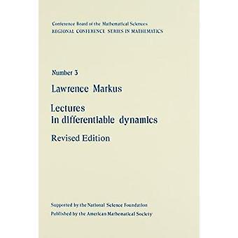 محاضرات في ديناميات اختلاف بلام ماركوس-كتاب 9780821816950