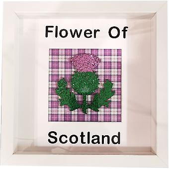 Handmade Scottish Thistle by Wee Bee Gifts