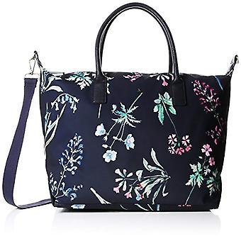Joules Kembry - Blue Women's Handbags (Navy Botanical) 23.5x38x53cm (W x H L)