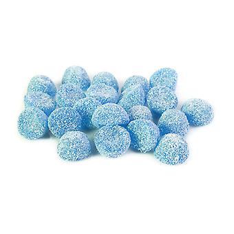 Canada Candy Co. Sour Mini Blue Raspberry-( 22lb )