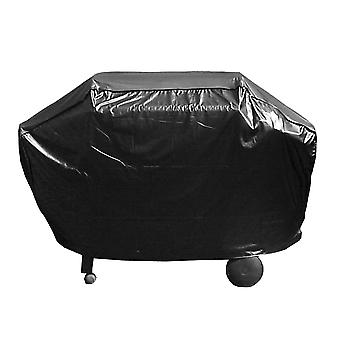 Outdoor Magic 2-3 Burner Hooded BBQ Cover (62x140cm)