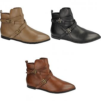 بقعة على السيدات المرأة/الرمز البريدي عارضة حتى أحذية الكاحل