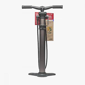 Blackburn Pumps - Chamber Tubeless Floor Pump