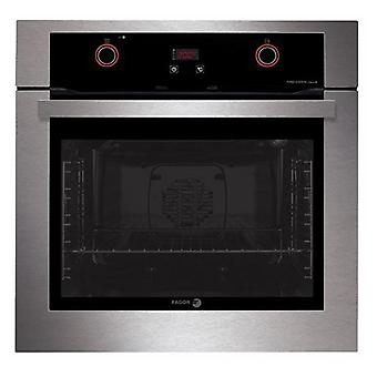Multipurpose oven fagor 6h-865 bx 51 l 3570w black stainless steel