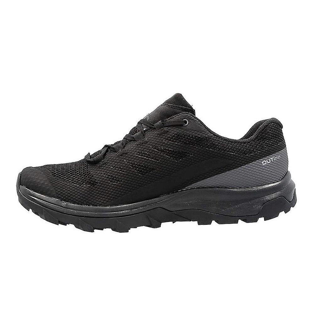 Salomon Trailster 2 Gtx 409631 trekking toute l'année chaussures pour hommes
