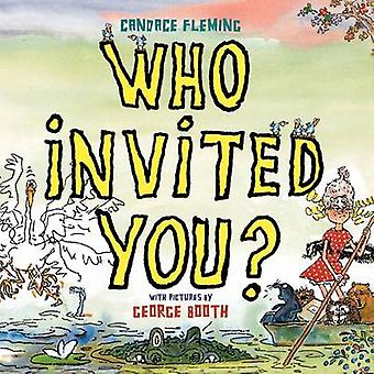 Who Invited You by Fleming & Candace