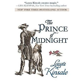 The Prince of Midnight by Kinsale & Laura