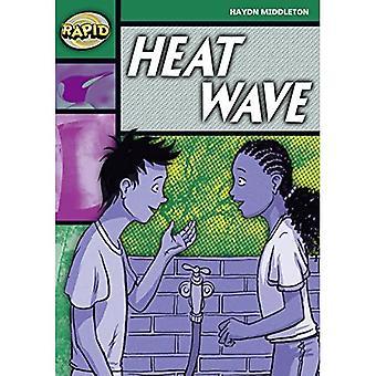 Heat Wave: Series 2 Stage 5 Set B (Rapid)