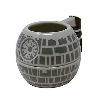 Star Wars, mug-Death Star