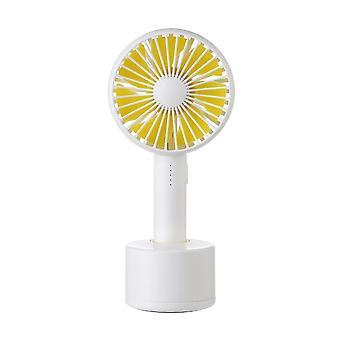 Tafelventilator/hand ventilator oplaadbaar