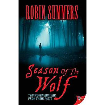 Season of the Wolf by Summers & Robin
