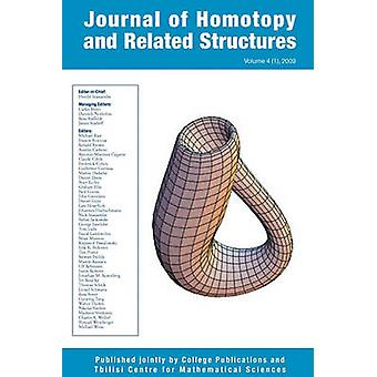 Journal of Homotopy and Related Structures 41 by Inassaridze & Hvedri