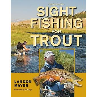 Sight Fishing for Trout von Landon Mayer - 9780811737661 Buch