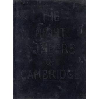 Thomas Mailaender - The Night Climbers of Cambridge - 9780957049093 Bo