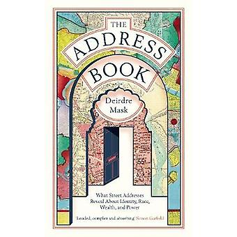 The Address Book - What Street Addresses Reveal about Identity - Race