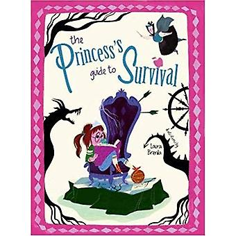 Princess Guide to Survival by Federica Magrin - 9788854415379 Book