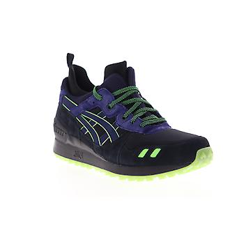 Asics Gel Lyte MT  Mens Black Mesh Lace Up Low Top Sneakers Shoes