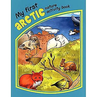 My First Arctic Nature Activity Book (Children's Nature Activity Books)