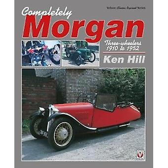 Completely Morgan by Ken Hill