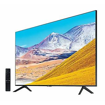 Smart TV Samsung UE82TU8005 82 & 4K Ultra HD LED WiFi Musta
