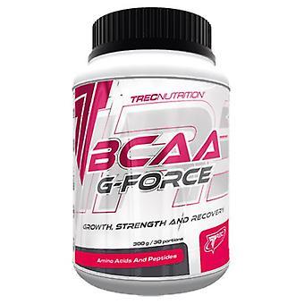 Trec Nutrition BCAA G-force 300 gr