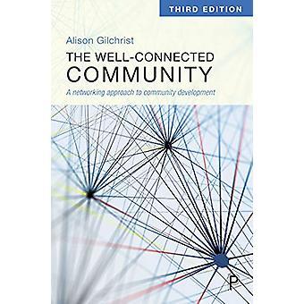 Hyvin verkottuneen yhteisön verkostoituminen - Verkostoituminen