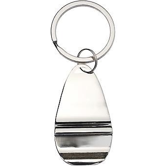 Bullet Don Bottle Opener Key Chain