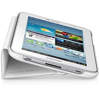 Samsung Diary Protective Case for Galaxy Tab 2 7.0 White