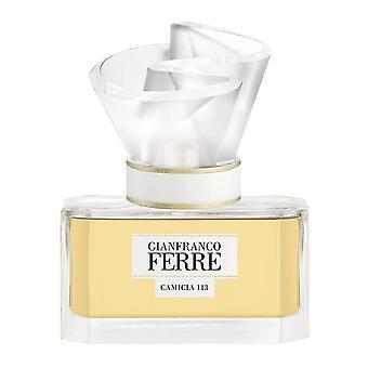 Gianfranco Ferre - Camicia 113 - Eau De Parfum - 30ML