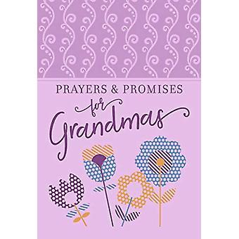 Prayers & Promises for Grandmas by Broadstreet Publishing - 97814