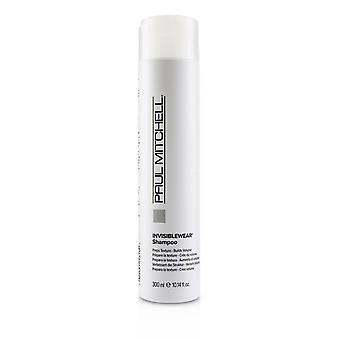 Invisiblewear shampoo (preps rakenne rakentaa tilavuus) 234763 300ml / 10.14oz