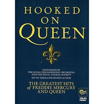 Hooked on Queen [DVD] USA import