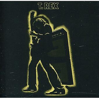 T. Rex - Electric Warrior [CD] USA import