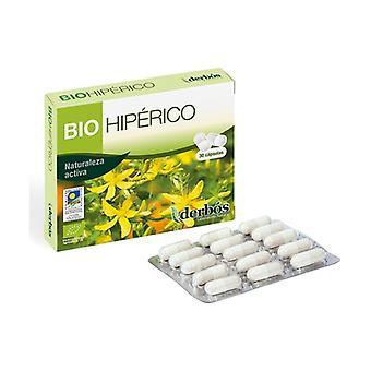 Bio Hypericum 30 capsules