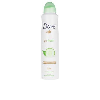 Dove Go Fresh Pepino & Té Green Deo Spray 250 Ml til kvinder