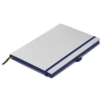 Lamy A5 Hardback Notebook - Ocean Blue