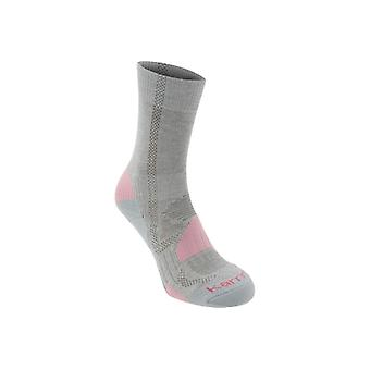 Karrimor Walking Sock 2 Pack Junior