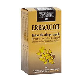 26 Erbacolorblond light gold 120 ml