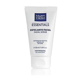 Essentials Facial Scrub 50 ml