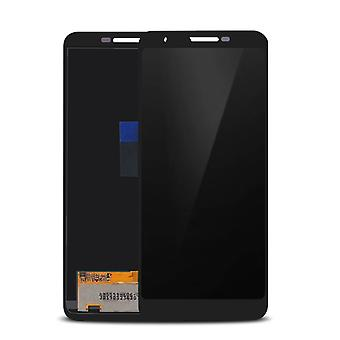LCD Display with Original Touch Screen for Google Pixel 3A XL- Black