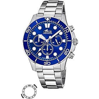 Lotus - Wristwatch - Men - 18756/1 - EXCELLENT